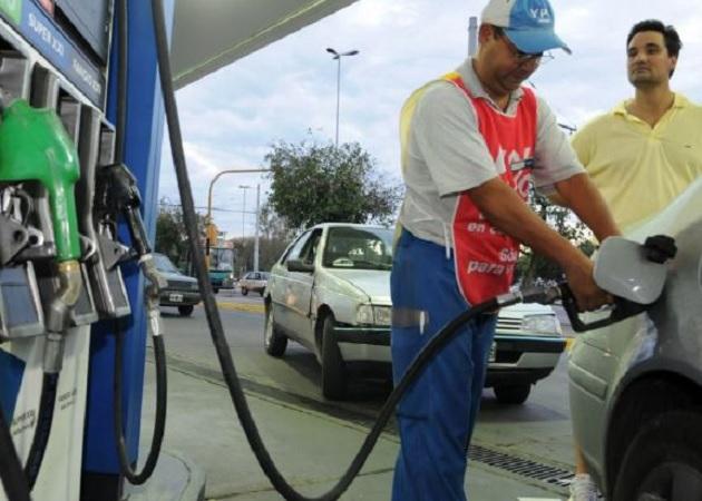 Aumento de nafta 2