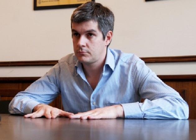 Marcos Peña 2