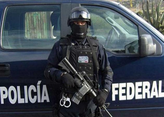 Policía Federal 2