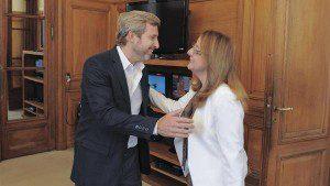 Alicia-Kirchner-primeras-reuniones-Frigerio_CLAIMA20160118_0334_28