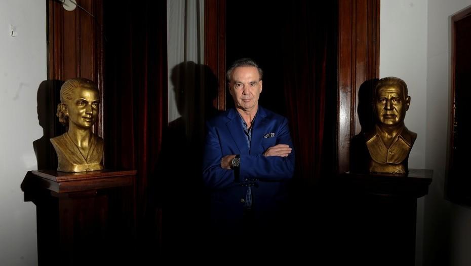 """Pichetto: """"El Gobierno deberá tener cierta cuota de flexibilidad, lo ..."""