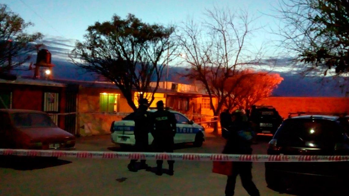 50224f52c Una nena de 12 años fue mamá en Mendoza tras ser violada y quedar  embarazada. La pequeña fue sometida a una cesárea en el hospital  Sacaravelli