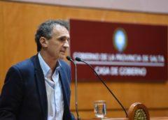Katopodis informó que controlarán la transparencia de la obra pública