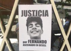 """Impulsan la """"Ley Fernando"""" para aplicar """"mano prohibida"""" a los rugbiers"""