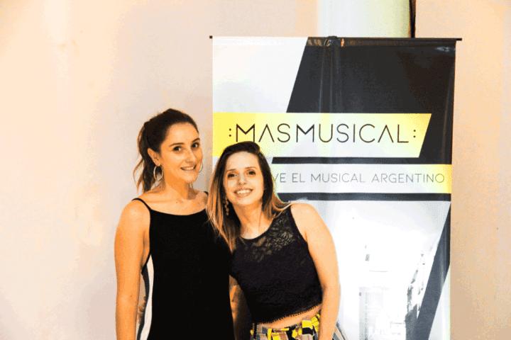 Estudiar teatro musical en argentina