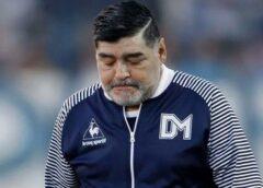 Muerte de Maradona: arranca la junta médica que buscará conclusiones