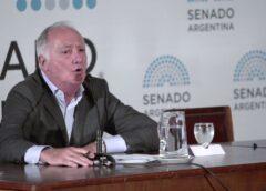 """Hugo Quintana aseguró que modificar el impuesto a las ganancias """"es indispensable"""""""