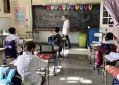 4.150.000 estudiantes bonaerenses regresarán a las aulas a partir del lunes