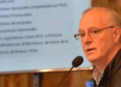 Gollán puso en dudas la temporada de verano si no hay vacuna contra el Covid-19