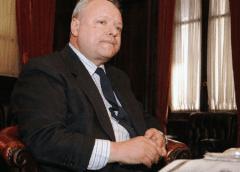 """Para Boggiano, no hay """"escándalo institucional"""" por la polémica elección del presidente de la Corte"""