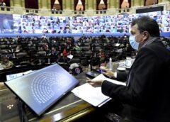 Presencialidad en Diputados: Juntos por el Cambio rechazó la propuesta de Massa